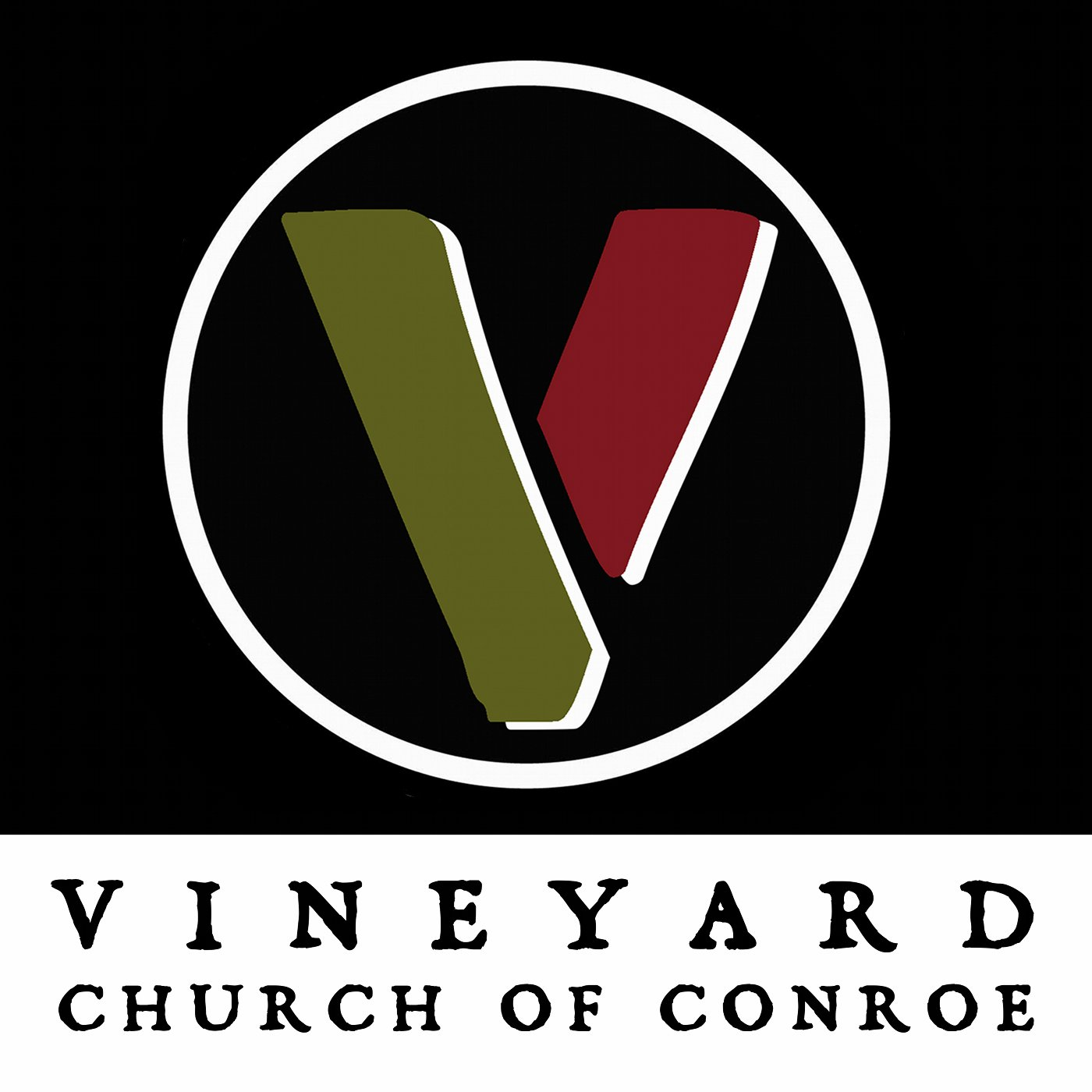 Vineyard Church of Conroe Podcast